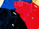 Tricouri firma logo brodat diverse culori si marimi
