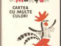 Cartea cu multe culori -s. marsak