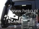 Paravanturi Originale Heko Camion Scania Seria S P G R L T 4