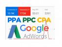PPC Specialist Google Ads. Instagram ADS. Reclame Facebook