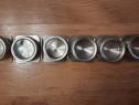 Set recipiente condimente cu suport magnetic, Nou!