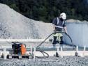 Vibrator de beton de inchiriat