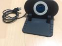 Incarcator wireless cu suport antialunecare
