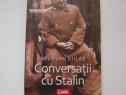 Conversaţii cu Stalin – Milovan Djilas