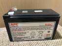 Baterie UPS 12V 7-9Ah Acumulator Stationar VRLA APC RBC BB L