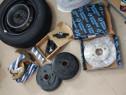 Piese auto și tuning Ford Fiesta