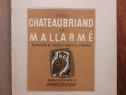 De la Chateaubriand la Mallarme - Perpessicius 1938 / R8P3F