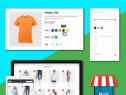 Creare Magazin Online, Website Shop