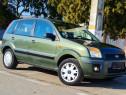 Ford fusion 1.4tdci - 75cp - euro4 - klima - facelift