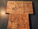 Ciresarii 5 volume de Constantin Chirita