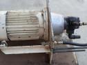 Pompa hidraulica de transmisie PARKER cu piston radial