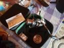 Mulinete Pescuit Crap/Feeder Shimano Tribal Ultegra 5500 XTA