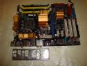 Placa de baza Asus P5Q LGA 775 chipset P45+ICH10 DDR2 max 16