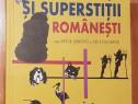 Credinte si superstitii romanesti de Irina Nicolau