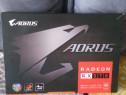 Gigabyte Aorus AMD RX570 4Gb GDDR5 256Bit HDMI DP