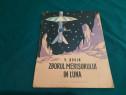 Zborul merișorului în lună / v. rosin/ ilustrații după origi