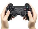 Controller PS3, PS4, Switch wireless, bluetooth nou (maneta)
