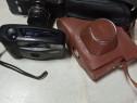 2 aparate foto, rusesc Fed 5B si altul Samsung FF-222
