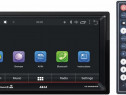 Multi-Media Player Akai 7inch Bluetooth Android USB SD Card