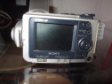 Camera foto digitala SONY_F 505-utilizata