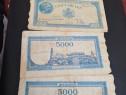 Bancnote 5000 lei 1944