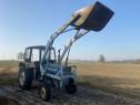 Tractor Ford 3000 Super Dexta