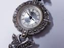 Ceas de damă Eagle de argint