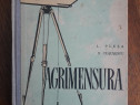Agrimensura - I. Plesa / R3P4F