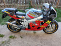 Moto SUZUKI GSXR 600 SRAD / variante MOTO / AUTO