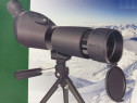 Luneta terestra cu zoom, 360 grade, noua