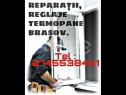 Reparatii și reglaje Termopane