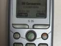 Siemens S35 Silver- 2000 - liber
