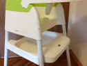 Scaun de masa Safety 1st Baby Relax, 3 in 1