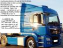 Cap tractor MAN 18.480+leasing incepind de la 5%
