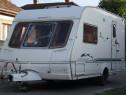 Rulota / Caravana Swift Challenger cu cort si motor mover