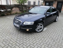 Audi A6, nu schimb