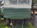 Vagon pentru transport persoane