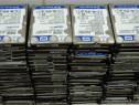 """LOT Harduri 2,5"""" si 3,5"""" Pentru Reciclare (platina/aur)"""
