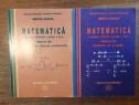 Lot 2 manuale clasa a XII, profil M1 - Mircea Ganga / R5P3S