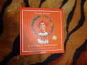 Vivaldi si cele patru anotimpuri cu CD- Cristina Andone