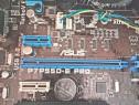 Kit Intel G6950 ASUS P7P55-E PRO Mining Minat 2GB 5 sloturi