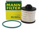 Filtru Combustibil Mann Filter Ford Mondeo 5 2014→ PU7011Z