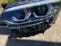 Far Stanga Led BMW seria 2 F22 F23 LCI Facelift ful led
