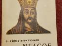"Carte -""Neagoe Basarab """