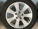 Roti/Jante Audi 5x112, 205/55 R16, A3 (8V, 8P), A4 (B6, B7,