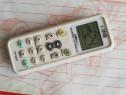 Telecomanda programabila clima I-JMB YX-5007