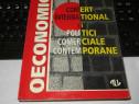 Comert International si Politici Comerciale Contmporane 1995