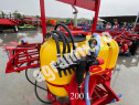 Pompe de erbicidat poloneze 200-400L