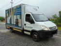 Iveco daily 35c12 - cu lift