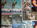 7 casete originale VHS : filme si documentare